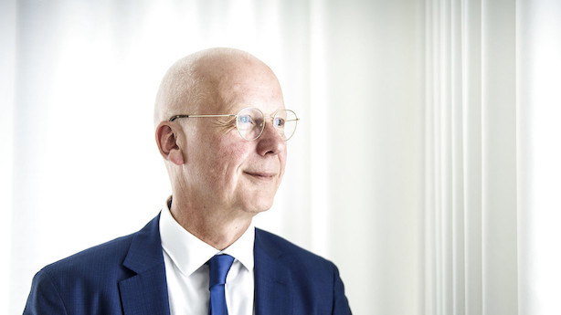 Finansiel Stabilitet gør klar til at sælge ud af aktier i Den Jyske Sparekasse