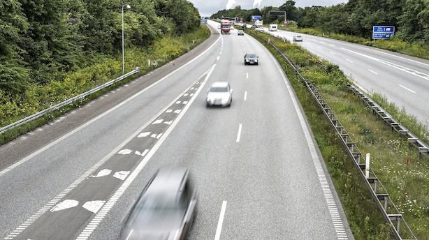 Bilforsikringer er blevet billigere - for forsikringsselskaberne