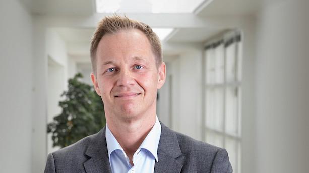 Realdania henter ny investeringsdirektør i Tryg: Får ansvar for mere end 20 mia. kr.