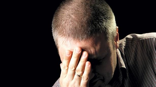 96 pct af alle psykiske arbejdsskader afvises