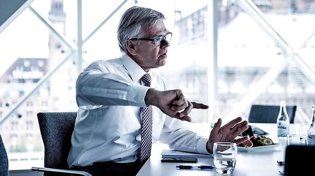 Dansk Industri nikker ja til at udskyde skattereform