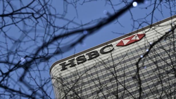 HSBC igen i søgelyset for hvidvask af penge -avis