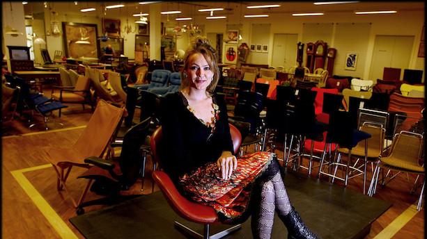 Auktionshuset Lauritz ændrer fokus efter skuffende år
