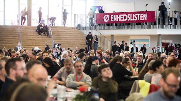 EL-folketingsmedlemmer risikerer at miste skattefrit tillæg