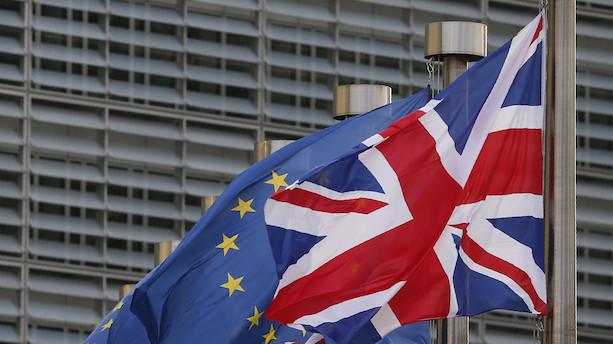 EU kræver milliarder fra briterne for told