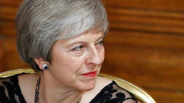 Downing Street bekræfter: May hasteindkalder ministre efter enighed om udkast til brexitaftale
