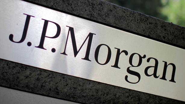 USA: Storbanker står til belønning på ny plusdag