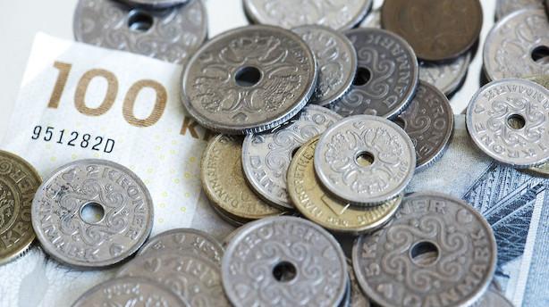 Dansk prisindeks bliver revideret efter fund af fejl i huslejer