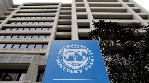 Det sker i dag: IMF og Verdensbanken holder årsmøde
