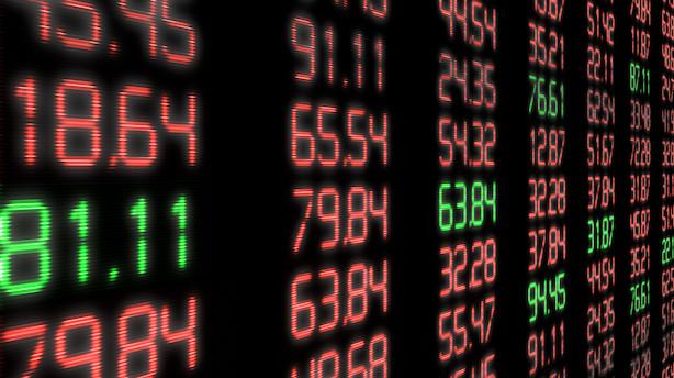 Hvornår skal aktierne købes?
