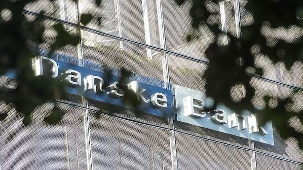 Det skriver medierne: Danske Bank overså faresignaler om hvidvask
