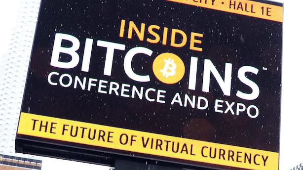 Næsten ingen betaler skat af bitcoin-festen i 2017
