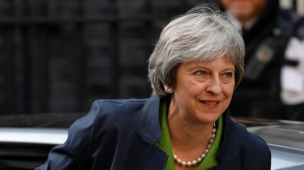 Advarsel før afstemning om told: Brexit kan udrydde bilindustri