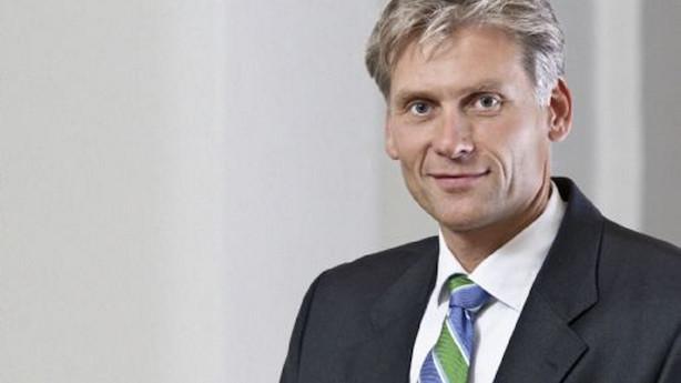 Før markedet åbner: Danske Bank kan igen stjæle billedet i grønt marked