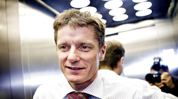 Konsulenthus henter ny adm. direktør fra ATP
