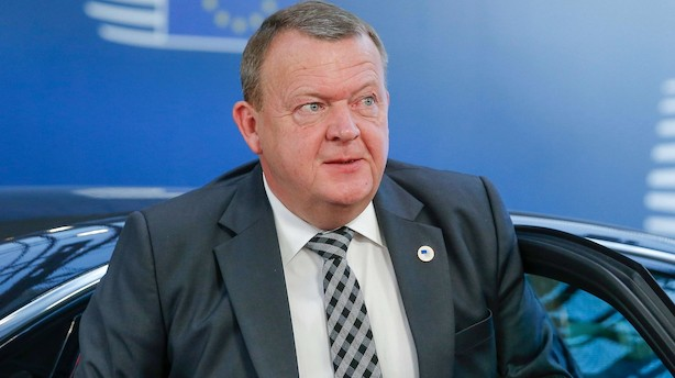 Skuffet Løkke: EU udskyder langsigtede klimamål