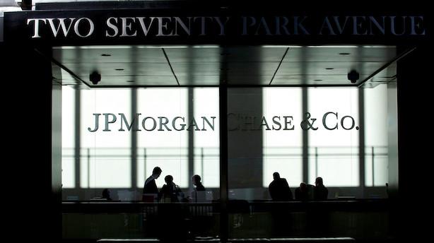 Demant/JPmorgan: Kursmål sat ned til 202 kr