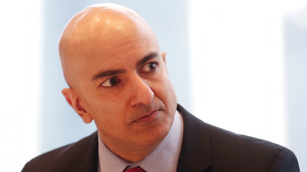 Federal Reserve-direktør: Fed skal understøtte ikke bremse økonomien