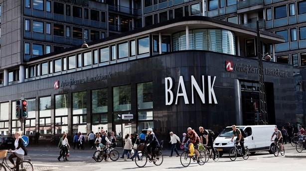 arbejdernes landsbank kundeservice