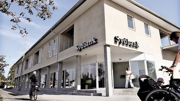 Sydbank vil gafle unge kunder: Lokker med rekordrente