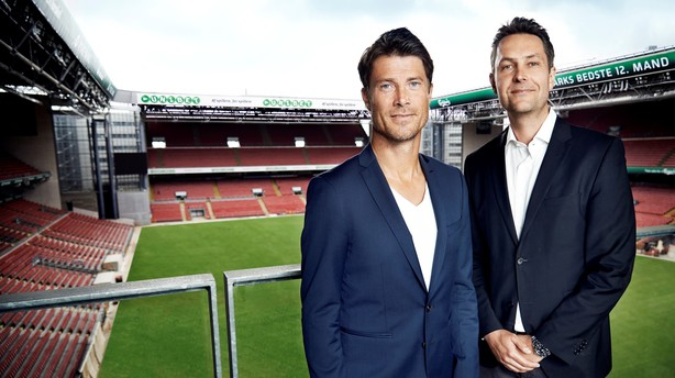 Bookmakerfirma hyrer Brian Laudrup
