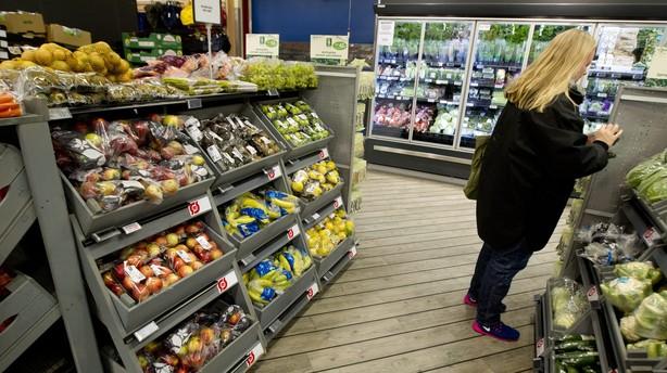 Danmark: Forbrugertillid falder minimalt - overrasker positivt