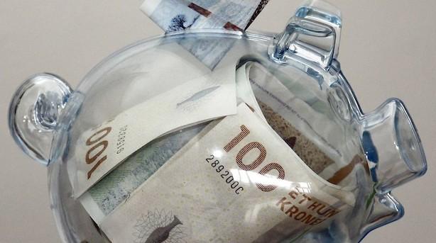 Kvinder får alt for lidt ud af deres opsparing