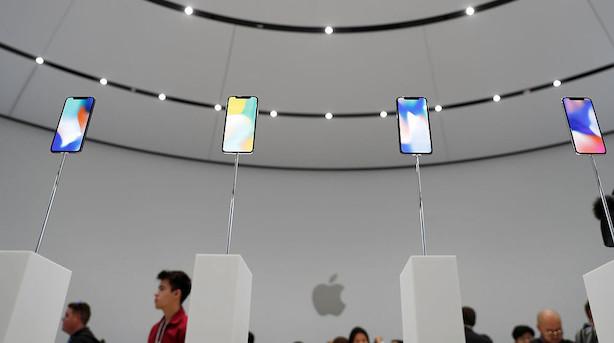 Redaktør: Ny iPhone er den mest innovative i nyere tid