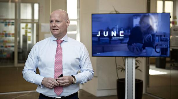 Danske Bank: It-kriminelle arbejder hurtigere end lovgivere