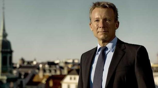 To danske virksomheder topper svenske minibørser: Er steget over 160 pct