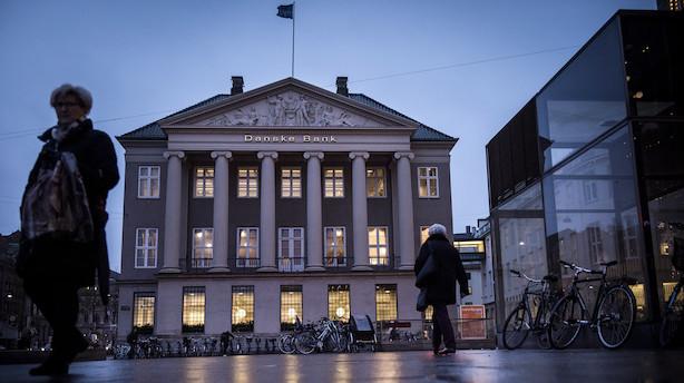 Danske Banks mistænkelige kunder i estisk filial var en guldgrube