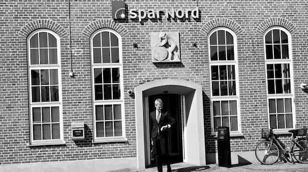 Spar Nord overvejer at gå i Jyske Banks fodspor og angribe dankortet