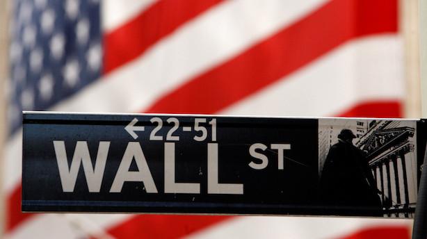 """Investorerne strøg ud af aktive fonde i USA i december: """"Bevægelsen var enorm"""""""