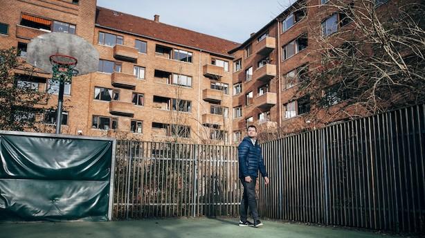 Ejendomsbosser raser mod politisk indgreb på boligmarkedet: Kan koste tocifret milliardbeløb