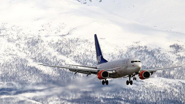 SAS kan ikke blive enig med piloter: Mulig strejke fra 26. april