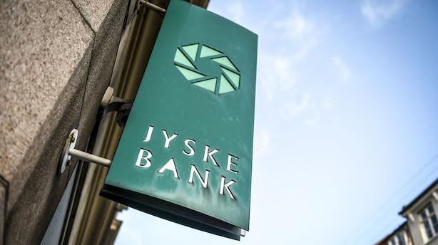 Efter fem måneder: Jyske Bank har nu fundet køber til datterbank i Gibraltar