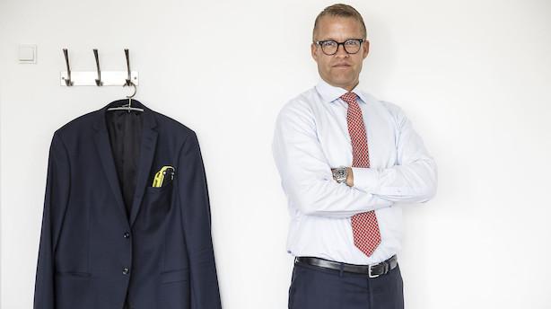 "Jakob Riis om Falcks forlig: ""Det er klart, at hele forløbet har rejst en diskussion om hele ambulancedriften i Danmark"""