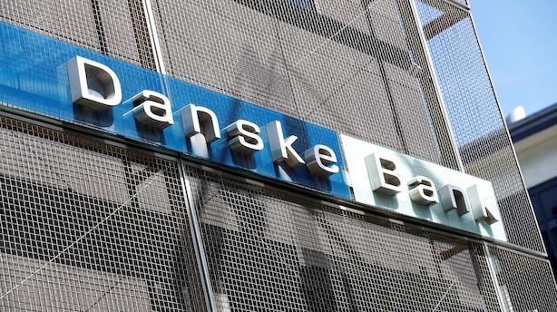 Danske Bank vinder udbud hos den finske stat
