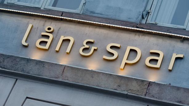 Lån & Spar får tilsynsprygl: Diskriminerer udlændinge