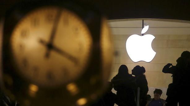 FBI har måske alligevel ikke brug for Apples hjælp
