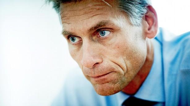 Danske Bank skovler milliarder ind på markedsuro
