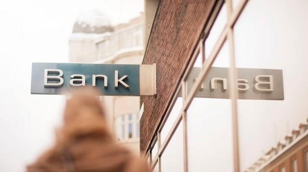 Danske Banks salg af milliardudlån i Irland er tæt på deadline
