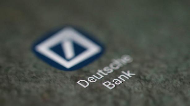 Advarsel fra IMF: Ni globale storbanker er yderst sårbare