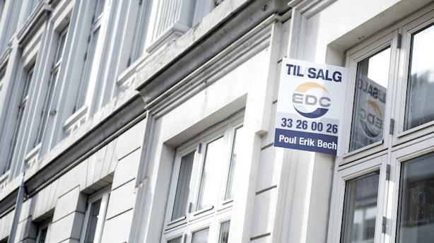 Afdragsfri boliglån bliver afløst af lån med afdrag