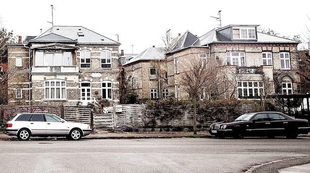 Nu flytter folk væk fra Frederiksberg, mens øerne boomer: Se hvad der sker i din kommune