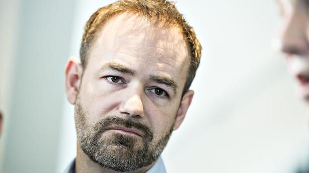 Aarhus-borgmester er ny formand for KL