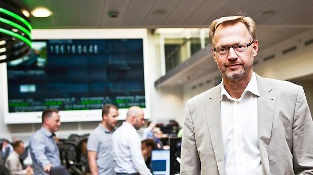 Jyske Bank i charmeoffensiv: Nordjyske Bank må beholde navn, filialer og ansatte