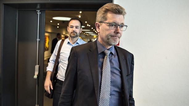 Borgmestre: Udligningsfiasko vil koste kommuner millioner