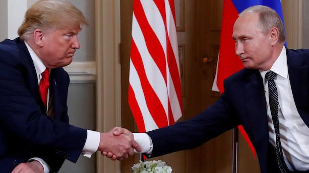 USA klar med sanktioner for indblanding i valg
