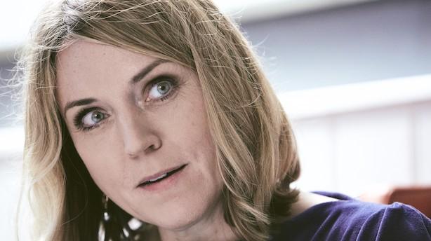 Karen Hækkerup stopper i Landbrug & Fødevarer
